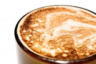 Espuma de café