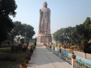Estátua de Buddha