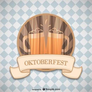 Etiqueta Oktoberfest