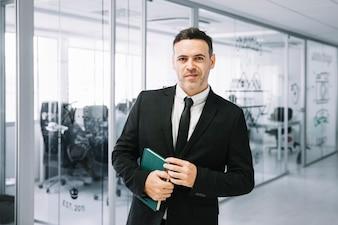 Executivo moderno