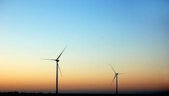 Fãs de vento