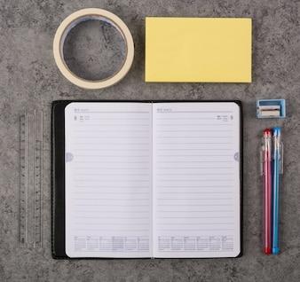 Ferramentas para tomar notas