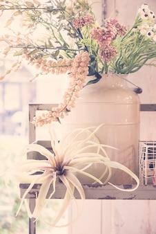 Flor branca clássica