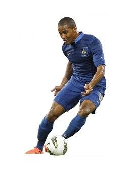 Florent Malouda france equipe nacional