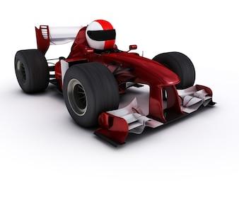 Fórmula projeto 1 carro