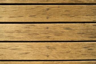 Fundo da tabela de madeira