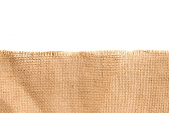 Fundo da textura do saco
