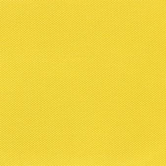 Fundo de textura de tecido amarelo
