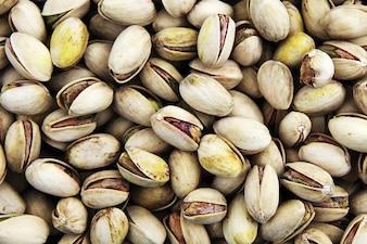 fundo do kernel alimentos saudáveis núcleo lotes