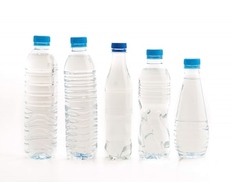 Garrafa de agua