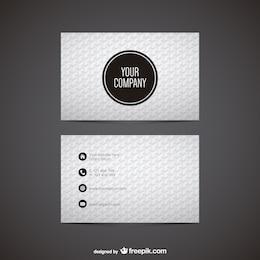 Gráficos vetoriais cartão de visita download grátis