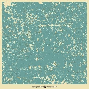 Grunge textura no tom azul