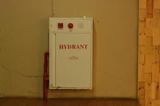 Hidrante poder