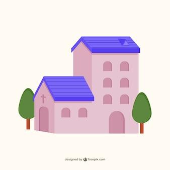 ícone capela