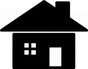 ícone da casa
