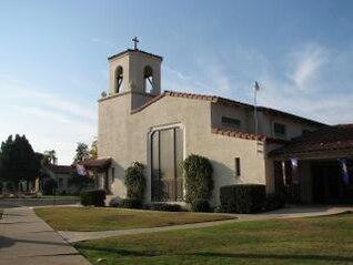 Igreja da Espanha