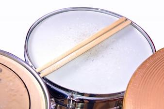 Imagem conceptual da música.
