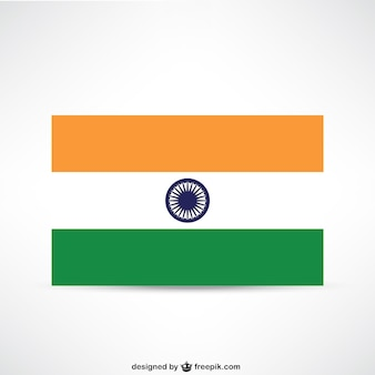 Bandeira indiana