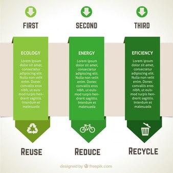Infográfico Ecologia