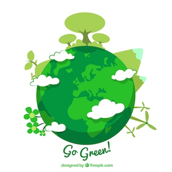ir verde!