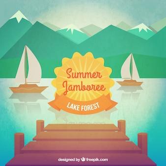 Jamboree Verão