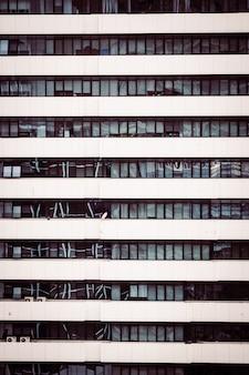 Janela texturas padrão de construção