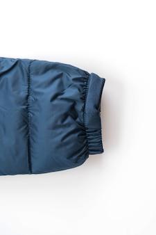 Jaqueta corta-vento