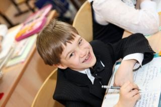 juventude menino de escola