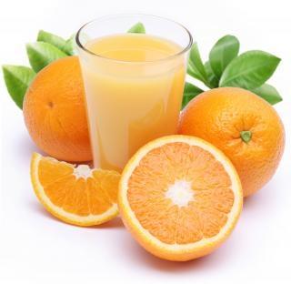 laranja suco de laranja