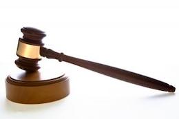 lei judicial
