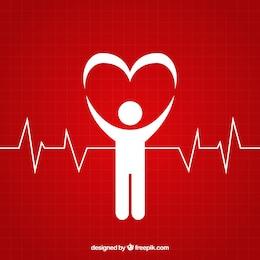 Logotipo Cardiologia