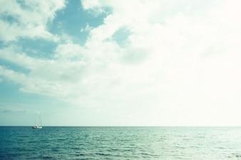Mar dissolvido