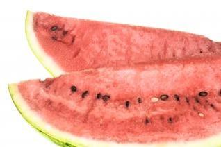 melancia, ninguém