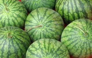 melancias grandes