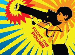 menino bazooka