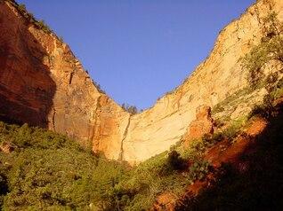 Montanha Curvo
