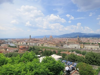 Cidade monumental
