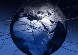 mundo globo globalização planeta terra mundial