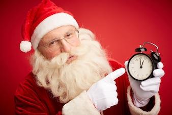 Nova navidad branco ideia véspera