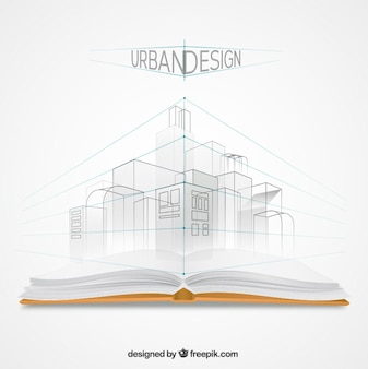 O desenho urbano