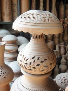 Objeto, cerâmica, argila