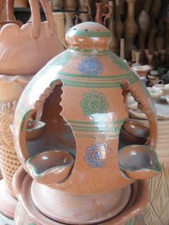Objeto, cerâmica, handmade