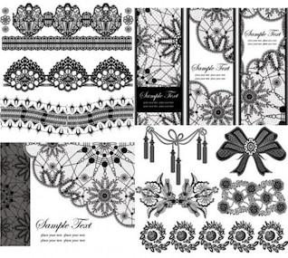 Ornamento e folhos