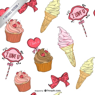 Padrão Sweets