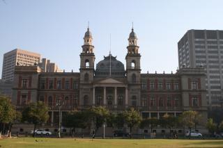 palácio da justiça pretoria