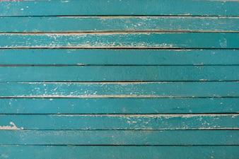Parede de madeira vintage para texto e fundo