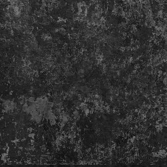 Parede preta e cinza manchado