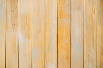 Parede texturizada de madeira