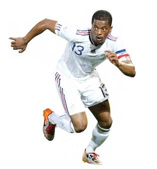 Patrice Evra, França selecção nacional