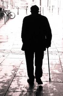 pessoas varinha maturidade solidão conhecimento velhice